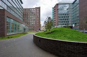 БЦ Vivaldi Plaza